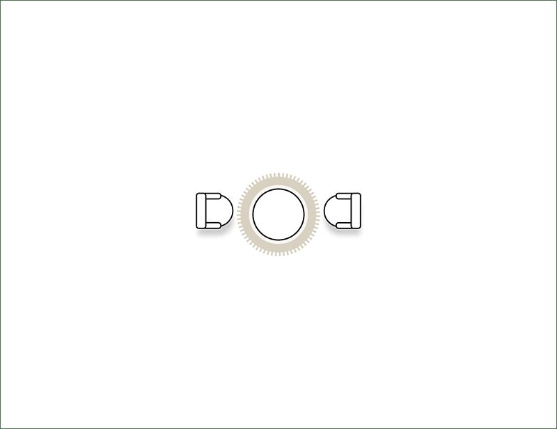 Round / Square