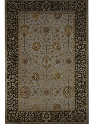 Tabriz 4' x 6' - Shabahang Royal Carpet