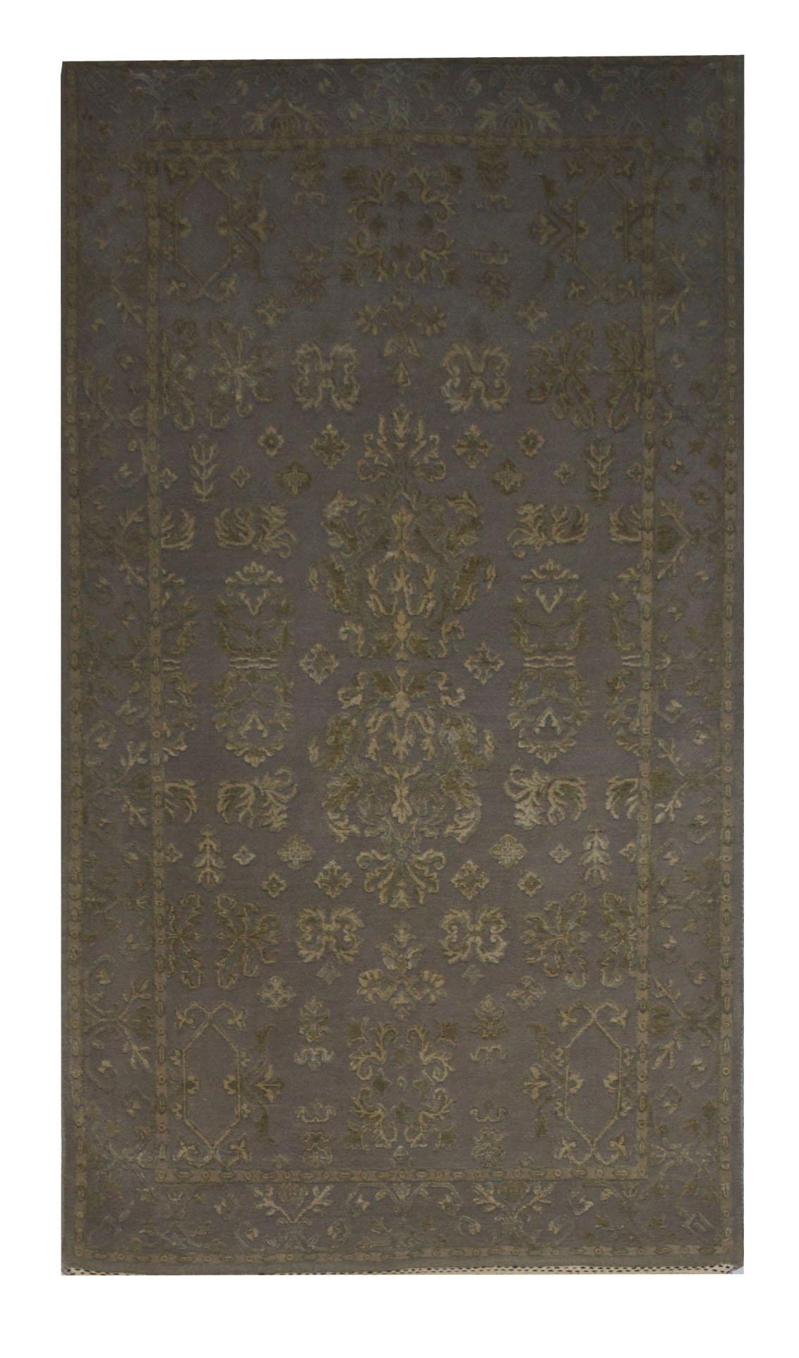 """Elegance 3' x 5' 4"""" - Shabahang Royal Carpet"""