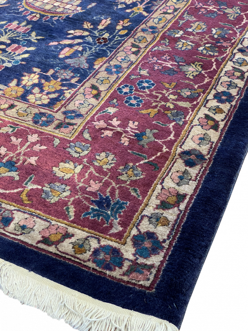 Antique Turkish Sparta 10' x 14' - Shabahang Royal Carpet
